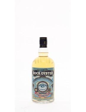 WHISKY DOUGLAS LAING'S ROCK OYSTER LIMITED EDTION 57,4°   70CL
