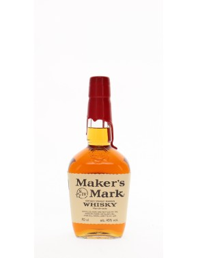 WHISKY MAKER'S MARK 45°   70CL