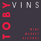 Logo Toby Vins